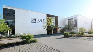 Das energie-effiziente Möbelhaus im Chiemgau