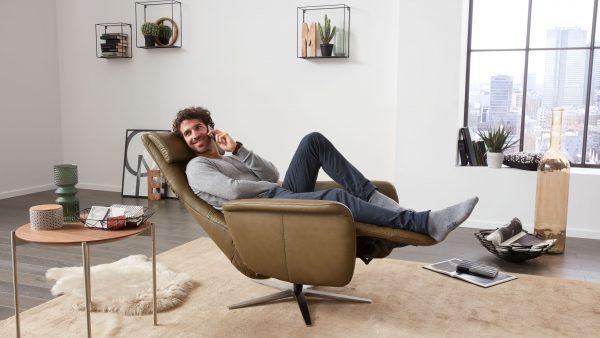 Sessel sind für Jung und Alt im Trend